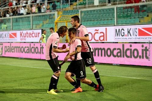 Palermo, si torna in A con un pari$