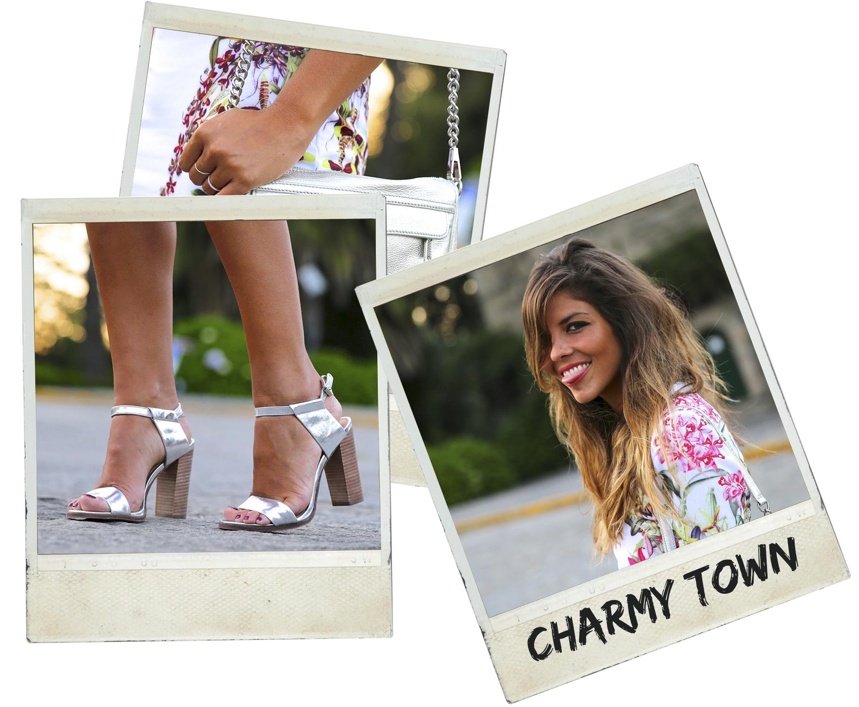 trendy_taste-look-outfit-street_style-ootd-blog-blogger-fashion_spain-moda_españa-silver_sandals-sandalias_plata-coach-vestido_flores-flower_print-polaroid