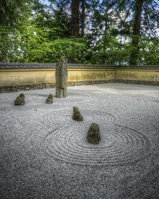 PNW Zen