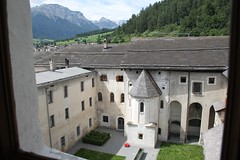 Convent of St John in Müstair