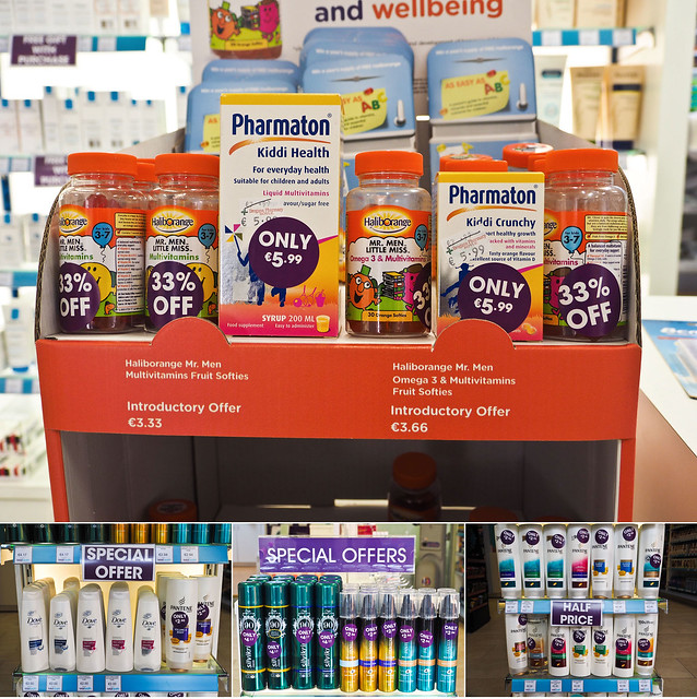Brogans Pharmact - Specials