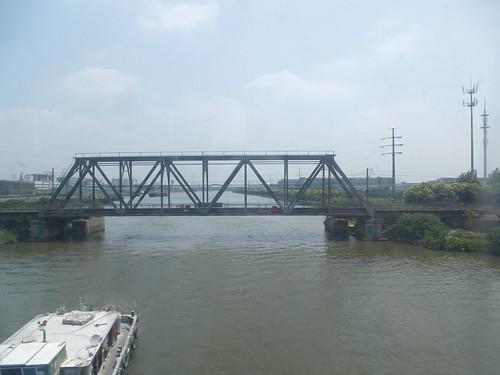 Zhejiang-Suzhou-Hangzhou-train (1)