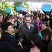 Ciudadanos de Bácum agradecieron el apoyo del Gobernador Guillermo Padrés Elías. por Guillermo Padrés Elías
