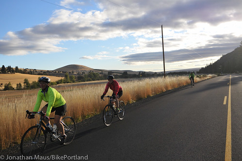Cycle Oregon 2014 - Day 3-2