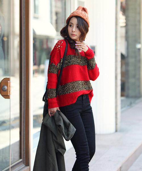 Mix đồ thời trang Thu Đông 2014 CỰC ấn tượng 10