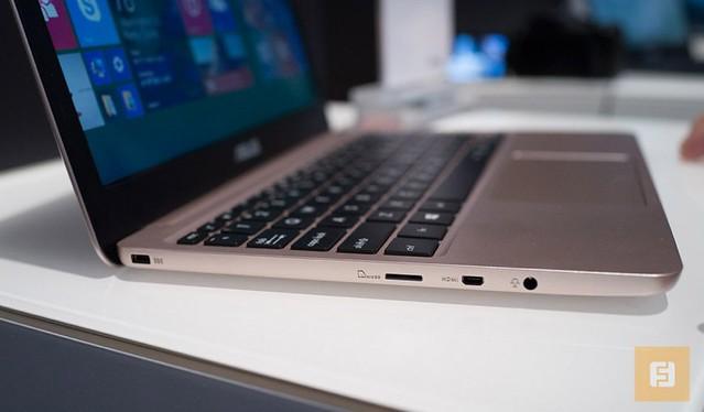 Đánh giá Zenbook UX305 với màn hình QHD - 34351