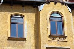 Graz, Heinrichstraße 61-63, Zinshaus