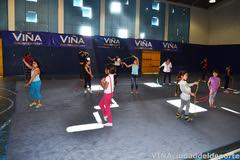 Escuela de Gimnasia Rítmica: Ballet, Danza y Gimnasia para niñas de Viña del Mar