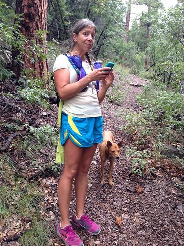 Steep Peak - Our Local Wilderness Hike #3