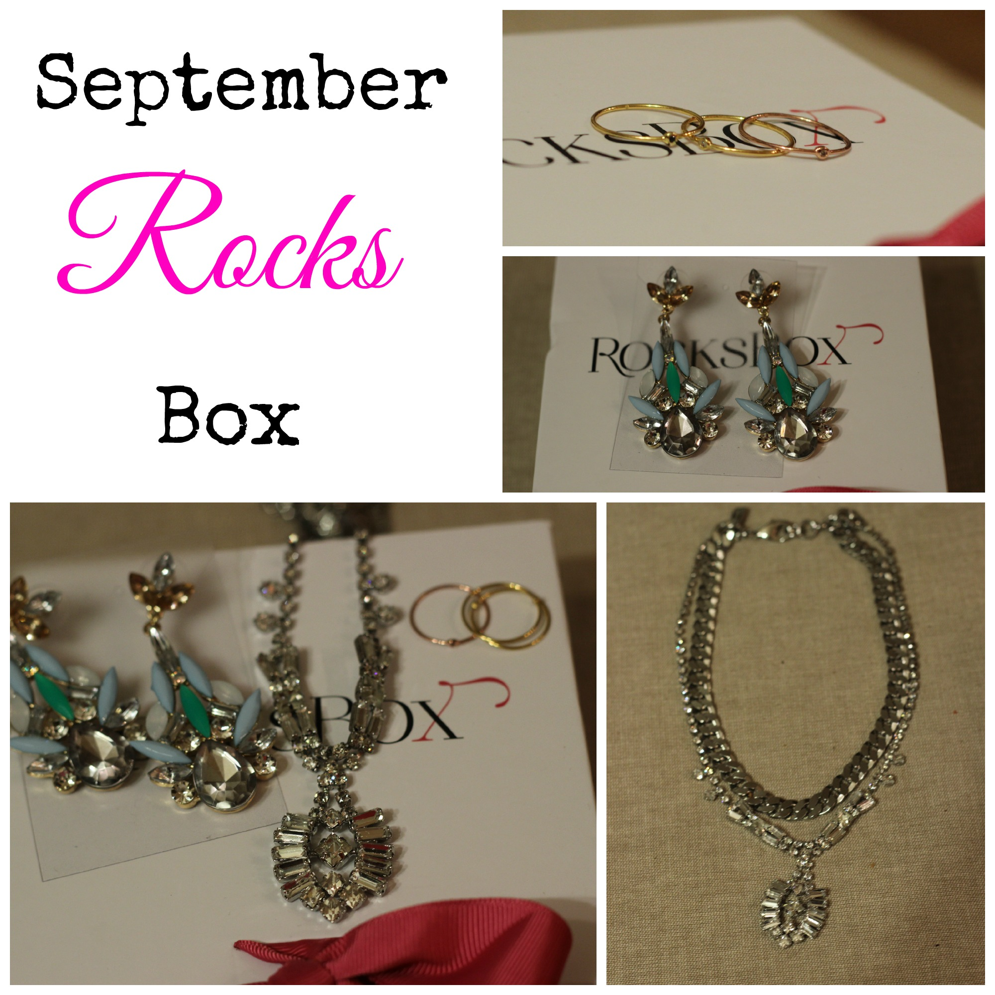 September 14 Rocks Box