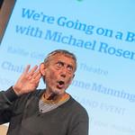 Michael Rosen |