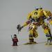 Lego Divers Exo Suit by sebeus
