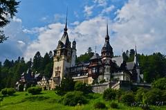 Peleș Castle (Castelul Peleș), Romania