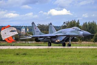 MiG-29SMT