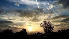 #goodmorning #ancona #monday #mashAllah #skyline #cloudy #sunshine #ig_sharepoint #ig_street #samsung #streets #ontheroad #colours #instamoment