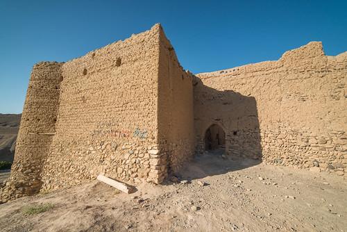 geo:lon=5174753300 castle hanjan isfahan iran irn geo:lat=3361219100 hanjancastle geotagged castello