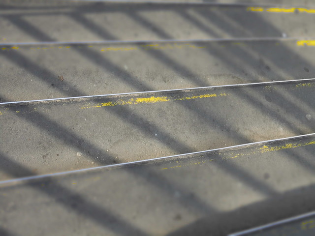 Lines xing