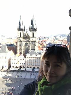 2016秋遊歐洲