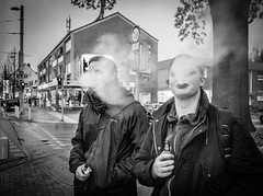 smoking I