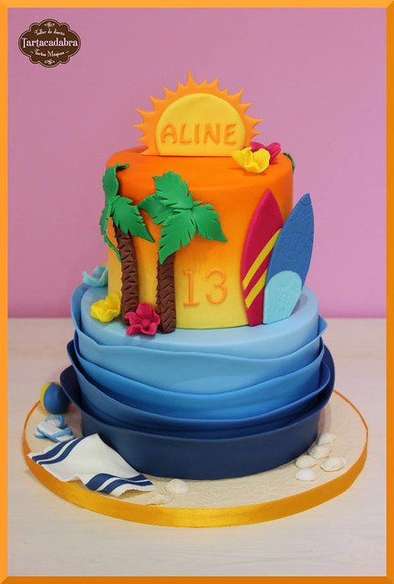 Cake by Tartacadabra