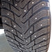 Toyota Tacoma - New Studded Winter Tires (Oct-22-2016) 03