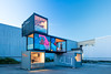 Container Site Offices / Powers Construction