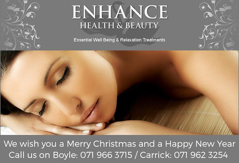 Enhance Health & Beauty