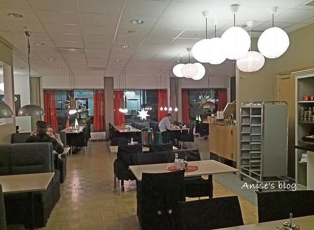 斯德哥爾摩住宿Sky Hotel Apartment_051