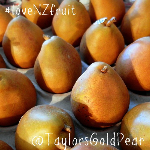 Taylors Gold Pears