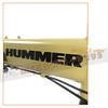 117-001-1 HUMMER HM2000  20吋24速前避震折疊車 消光沙漠黃-10