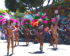 San Francisco Carnaval 2014 Parade - Grupo Samba Rio & Energia Da Samba  318