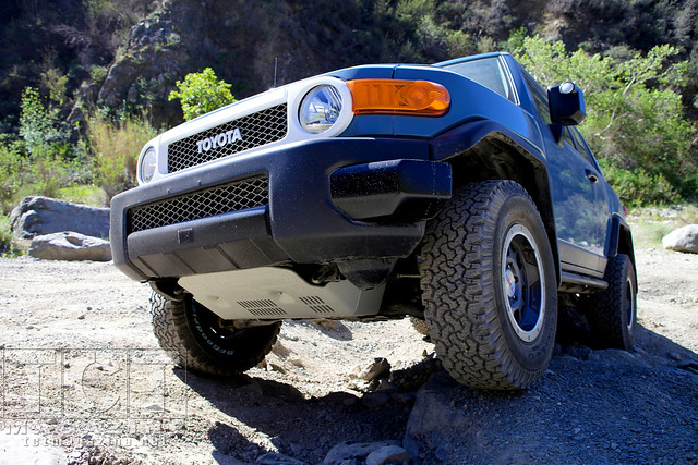 2014 Trail Team Special Edition FJ Cruiser | Toyota Magazine