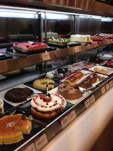 Sweets Paradise: Buffet Selection - Tokyo Japan