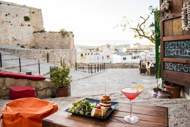 S'Escalinata, Ibiza bar & cafe 48