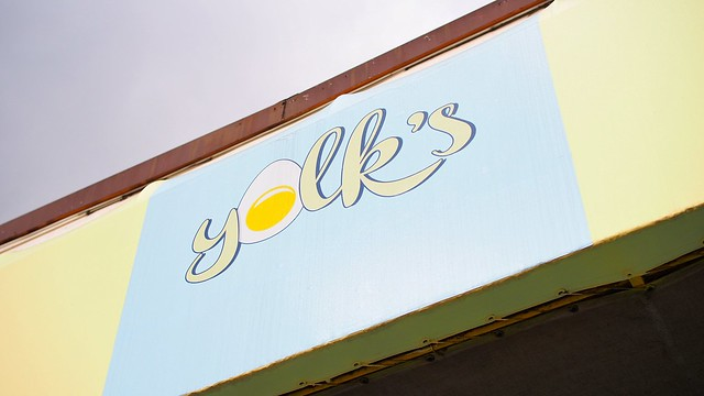 Yolk's Breakfast Restaurant & Commissary