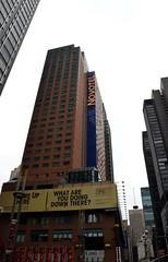 New-York - Novotel
