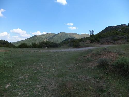 Castillo de Marcuello - Riglos 091