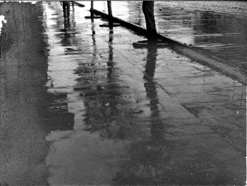 """""""Lluvia"""" - Atilio De Rossi"""
