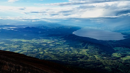 panorama mountain lake indonesia landscape marapi singkarak westsumatera sonya7r mountainsandclimbing hasselbladxpan30mm
