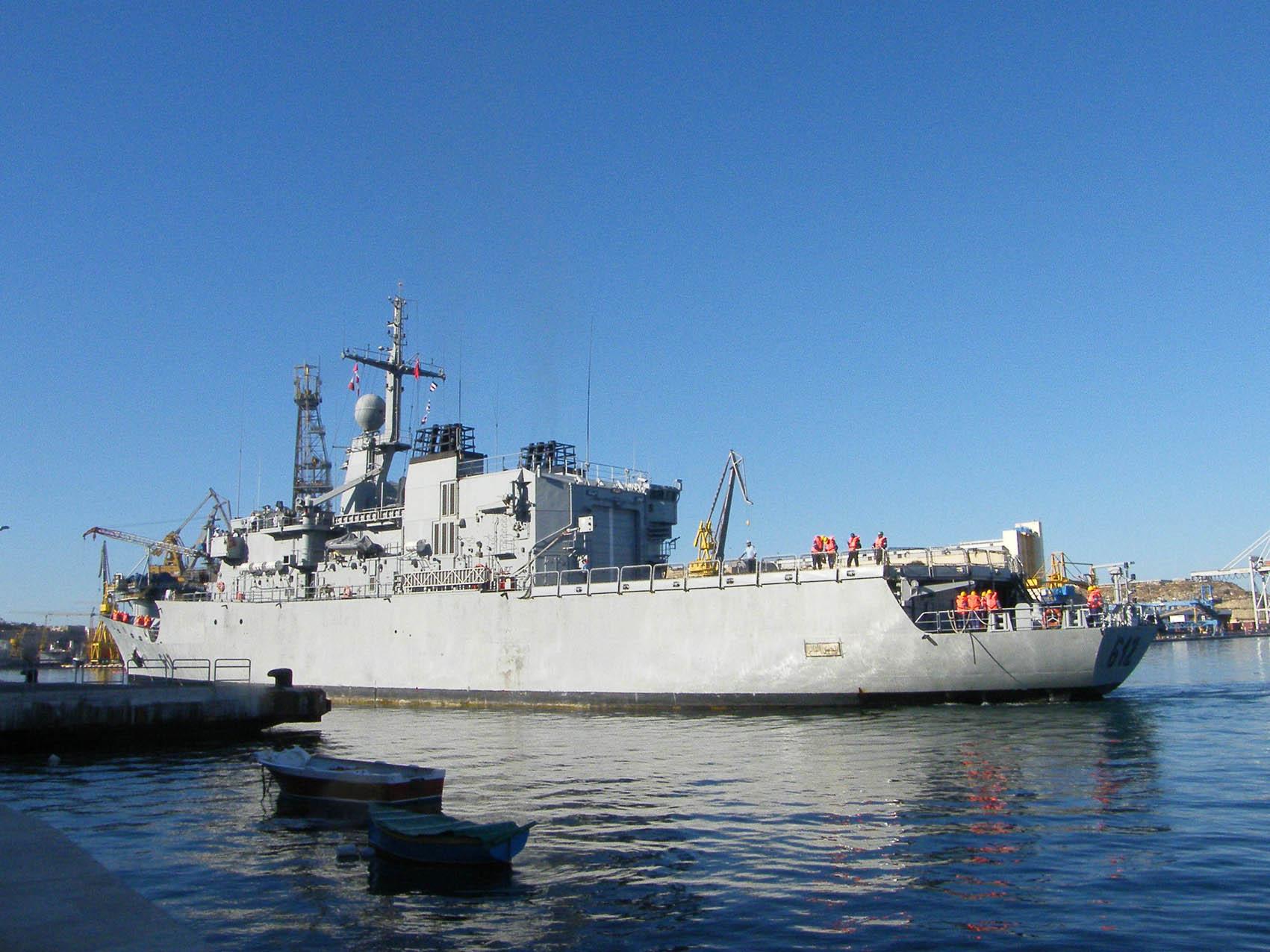 البحرية الملكية المغربية -شامل- - صفحة 12 14303167258_bdeda0a5b6_o