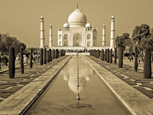 The Taj in Retrospect