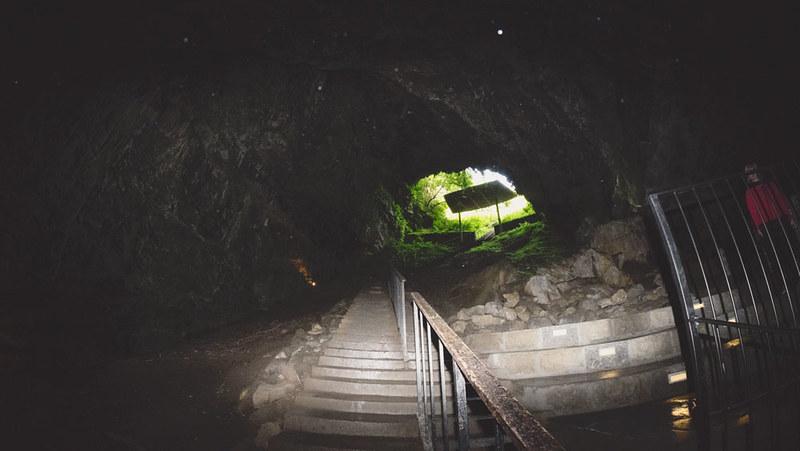 Dunmore Cave | June 2014