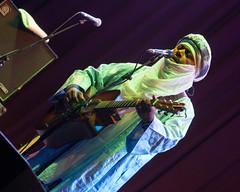 Glastonbury 2014 - Tinariwen