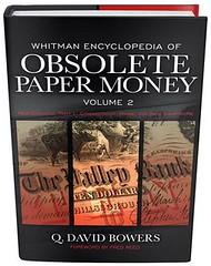 Obsolete Paper Money volume 2