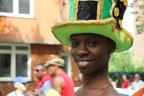 Caribbean Carnival Zomercarnaval Rotterdam