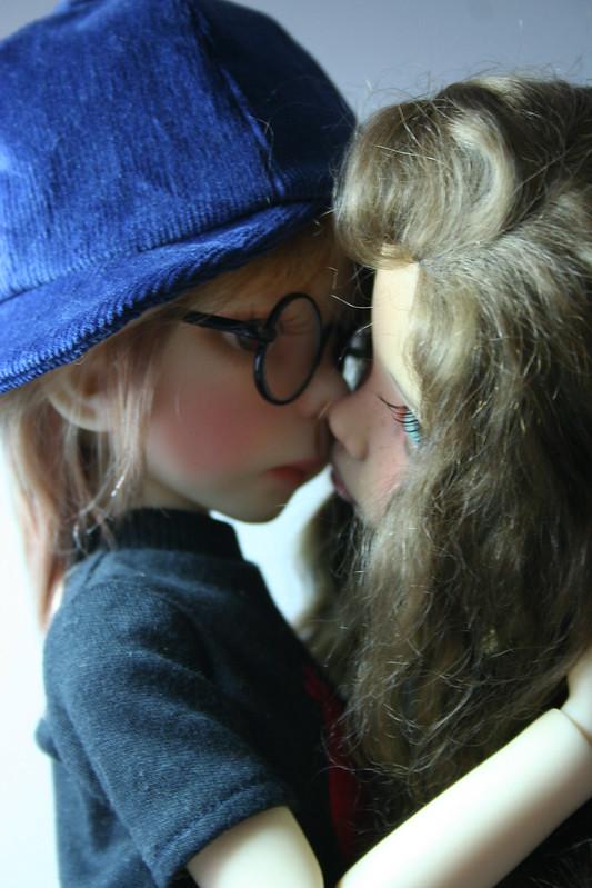 ET MOI ALORS ?!!! => Maurice a une copine !!!!!! - Page 2 14515100411_f32dca447f_c