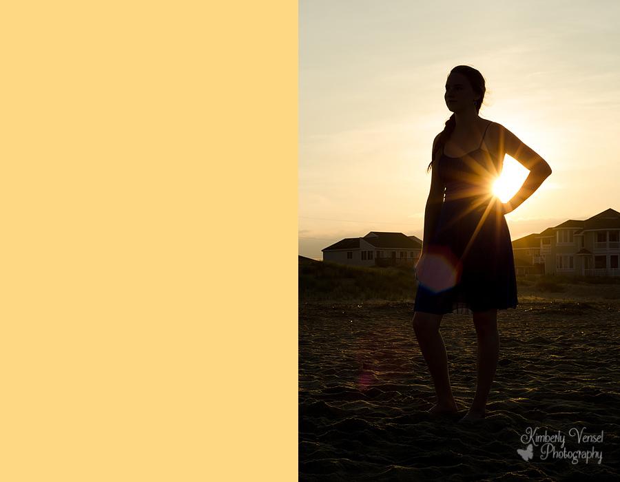 June 25: Sun flare