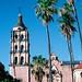 Alamos Catedral por malcolmharris64