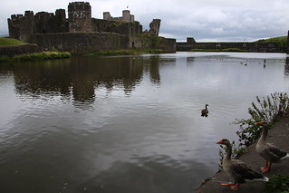 Caerphilly - Wales