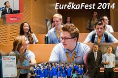 EurekaFest Spread